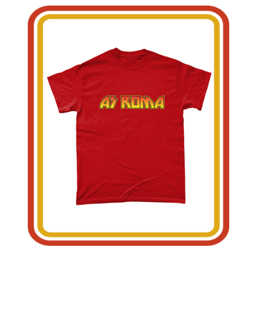 A.S. Roma collaboration